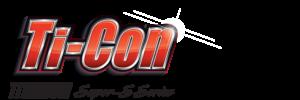TiCon Super S Logo